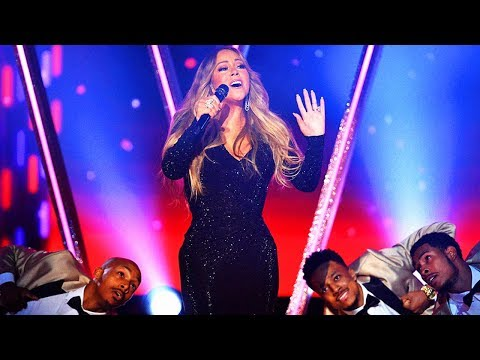 "Mariah Carey - Hero ""Lord Knows"" & ""Hold On"" High Notes 1993-2019"
