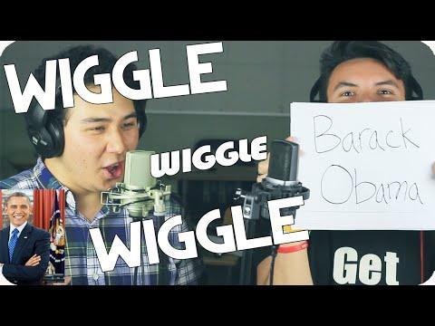 'Wiggle' - Jason Derulo Improv Impersonation Challenge COVER (Live One-Take) ft. Snoop Dogg