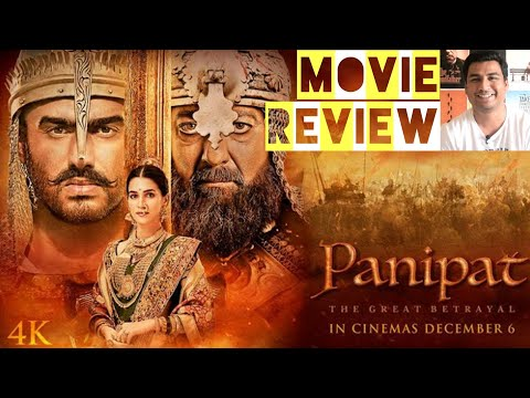 Panipat   Bloomspoon Movie Review