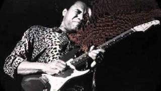 Robert Cray - Sleeping in the ground