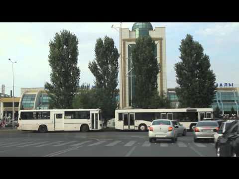 Kazakhstan Trip , Astana Old town