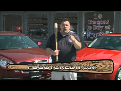Foggs Automotive Inventory >> Foggs Automotive Play Ball