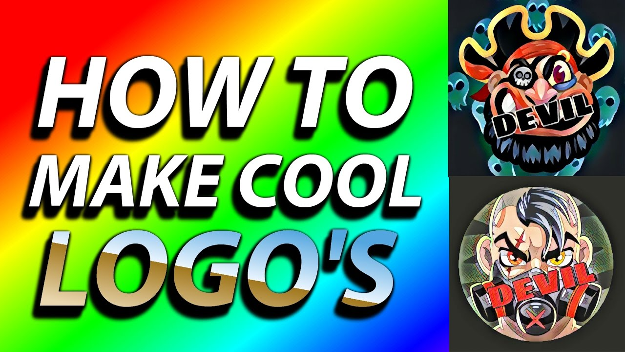 How to make cool profile pictures