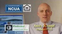 Preferred Federal Credit Union Buy Local Video Profile