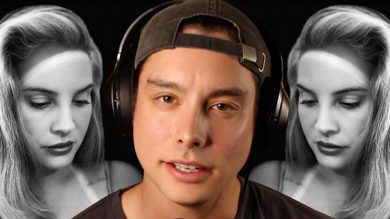Lana Del Rey Let Me Love You Like A Woman Reaction Review Youtube
