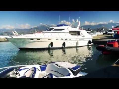 Spirit of Batumi - Belo Travel