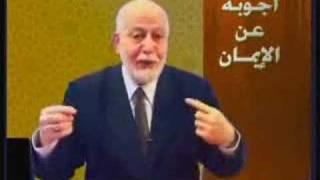 هل للصليب بركات؟ Part 3 - Islam Ahmadiyya