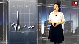 InstaForex tv news: Нефтяные трейдеры не спешат реагировать на провокации  (09.11.2017)