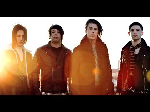 The Guillotine Part 1,2,3 & 4 (Escape The Fate & Falling In Reverse)