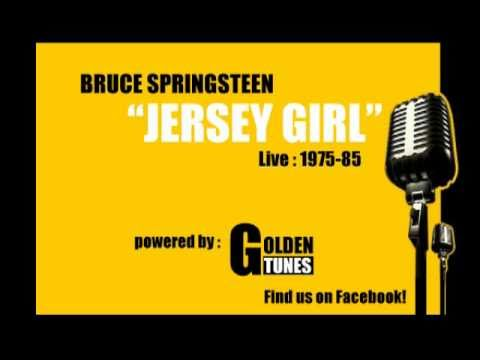 Bruce springsteen jersey girl song — photo 5