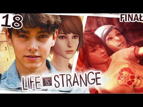 NAJGORSZE ZAKOŃCZENIE - FINAŁ - Life is Strange #18 thumbnail