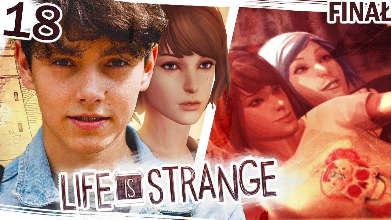 NAJGORSZE ZAKOŃCZENIE – FINAŁ – Life is Strange #18