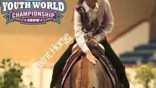 Mackenzie Preston Equestrian College Recruiting Video (Horsemanship)