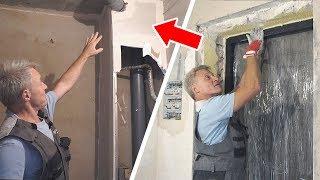 видео С чего начать ремонт квартиры своими руками в новостройке