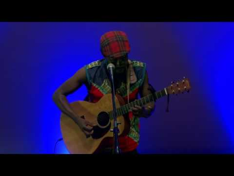 Anawa (I wanna learn) | Faith Mussa | TEDxLilongwe