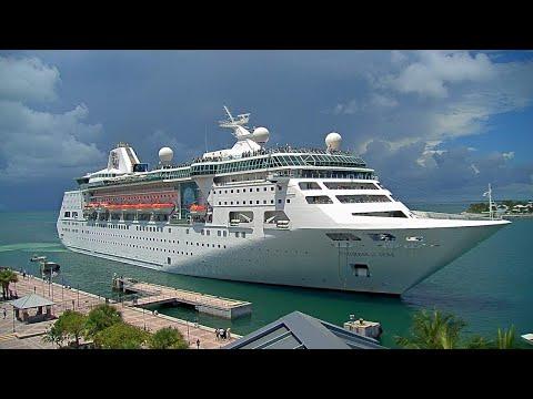 🔴 LIVE Pigeon Key Florida with NOAA weather radio - new!