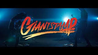 Suspended 4th - GIANTSTAMP(OFFICIAL VIDEO)