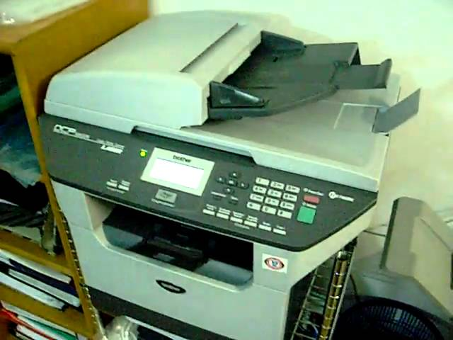 Brother MFC-7860DW Printer Enhanced Generic PCL Treiber Windows 7