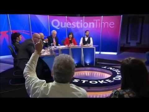 Question Time 12/11/2015