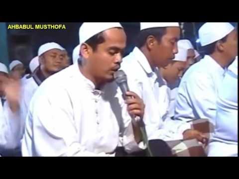 Sholawat NURUL MUSTHOFA نور المصطفی (Suluk Wabihi) - Ahbabul Musthofa Solo HD