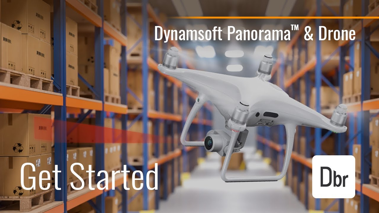 Revolutionary Panorama Technology is the Future of Warehouse Management