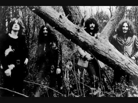 Black Sabbath - Swinging The Chain.