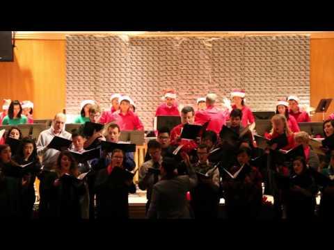 U Music 2015 Holiday Concert: Merry Christmas, Merry Christmas  John Williams