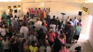 """Video The Belize National Anthem & """"Our Fathers"""" sang in the Garifuna Language download MP3, 3GP, MP4, WEBM, AVI, FLV Juni 2018"""