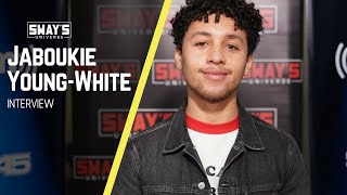 The Daily Show's Jaboukie Young-White Weighs In on Toure's Sexual Harassment Allegations