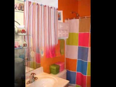 Cute Girls Bathroom Decor Ideas YouTube