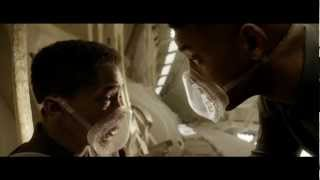 AFTER EARTH - New Trailer
