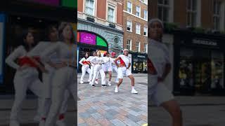[KPOP IN PUBLIC UK] 4MINUTE (포미닛) - CRAZY(미쳐) Dance Cover Ch…