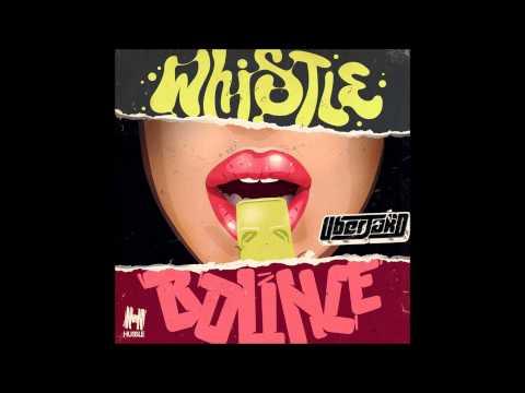 Uberjak'd - Whistle bounce (Jacob Strandeng Hardstyle, Melbourne & trap Edit)