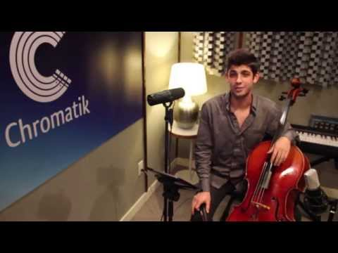 """""""Smooth Criminal"""" - Michael Jackson - Cello Lesson & Cover with Free Sheet Music"""