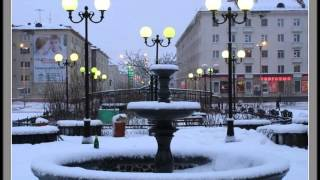 Norilsk, Russia, Siberia (Норильск, Россия)