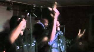 Cella Dwellas - We Got It Hemmed @ Breez Evahflowin Birthday Bash, Red Star Bar, NYC