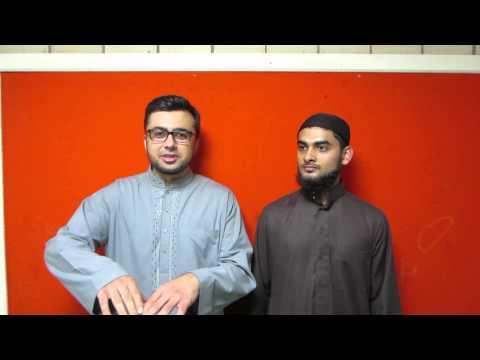 Great Canadian Mosque Trip - Islamic Association of Saskatchewan, Saskatoon