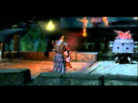 God of War 3 Walkthrough guia CAOS 6/18