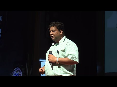 What purpose do modern and contemporary art have ? | Sukant Khurana | TEDxHCST