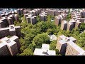 Making Stuytown more sustainable: solar panels, composting, irrigation and more