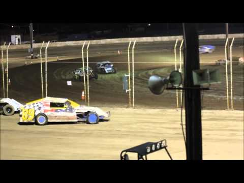Imperial Speedway: Mods 3-27-15