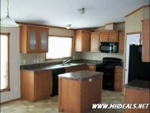 2009 clayton rio vista used manufactured home schulenburg - Clayton homes terminator 4 bedroom ...