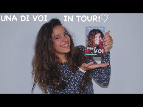 UNA DI VOI || Iris Ferrari