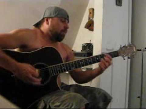 Collective Soul Where The River Flows Flows Chord/Melody Cover - YouTube