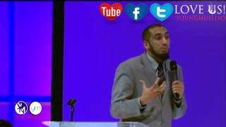 Todays Youth & The Search for The Role Model by Nouman Ali Khan
