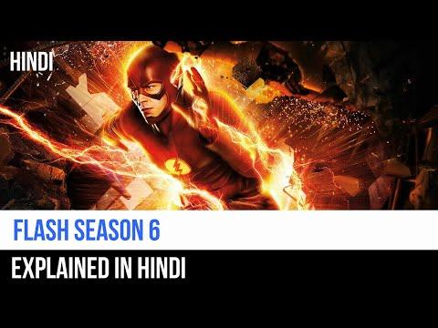flash-season-6-recap-in-hindi-|-captain-blue-pirate-|