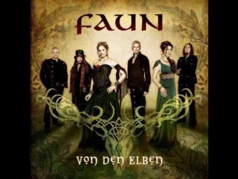 Faun - Mit dem Wind (Von Den Elben) + Lyrics