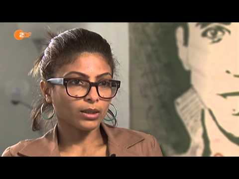Raif Badawi - Interview mit Ensaf Haidar