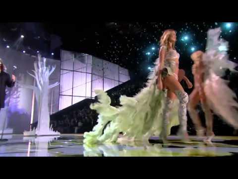 Видео, Victorias Secret Fashion Show 2014-Angel Ball,Fairy Tale,Exotic Traveler,University of PINK