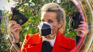 Behind The Mask - BBC Click